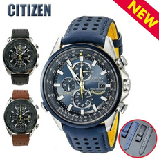 Chronograph, watchformen, citizenwatche, Gifts