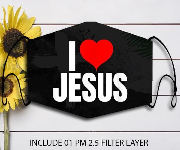 Love, Gifts, christiangodjesusprintingmask, christiangodjesusmask