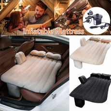 Outdoor, Hiking, camping, inflatablecarbed