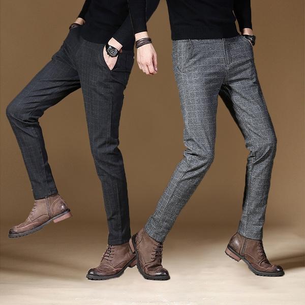 Fashion, Men's Fashion, Casual pants, Long pants