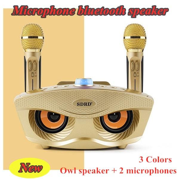 sound, Box, Microphone, cute