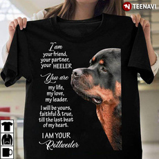 rottweiler, Funny T Shirt, Lifestyle, Shirt