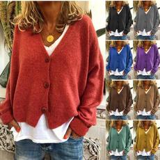 blouse, Plus Size, Winter, Coat