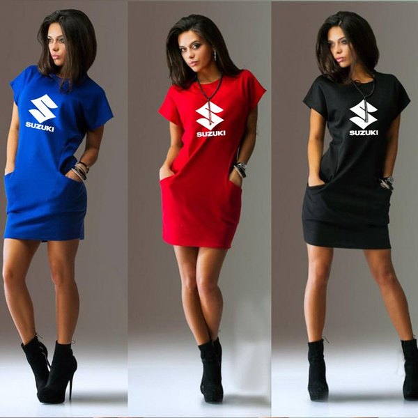 Mini, hotstyle, Summer, Dress