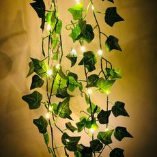 flowerledlight, Garden, Garland, fairystringlight