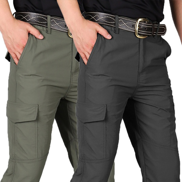 Outdoor, pants, Breathable, combatpant