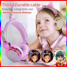 Headset, Microphone, Gifts, kidsheadphone