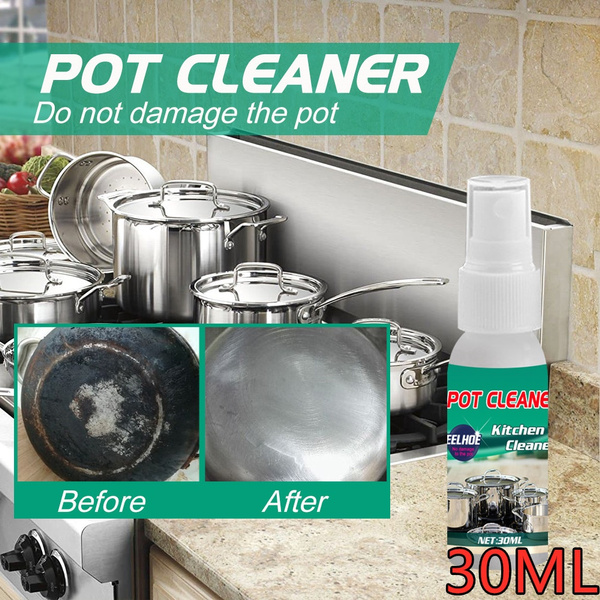 cleantool, Cleaner, Kitchen & Dining, Pot