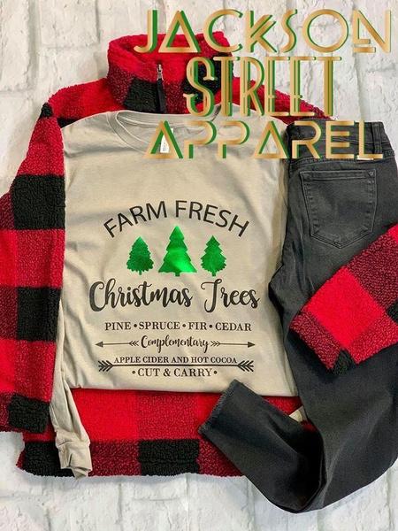 plus, Natural, Christmas, Color