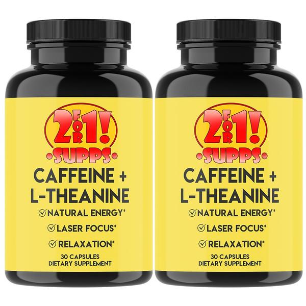 supplementsvitamin, caffeine, Vitamins & Supplements