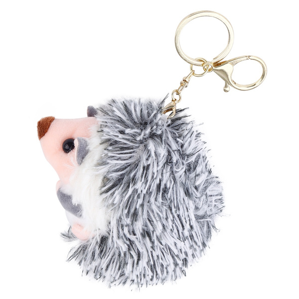 cute, Plush, Key Chain, Jewelry