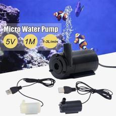 aquariumfishsupplie, submersiblewaterpump, pumpsfilter, usb