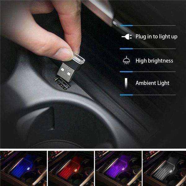 Mini, lights, led, usb