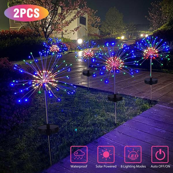 Outdoor, String lights, Waterproof, lights
