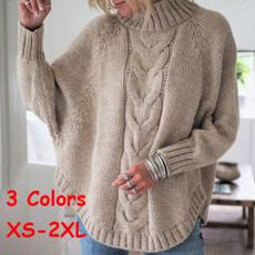highnecksweater, Bat, Fashion, Necks
