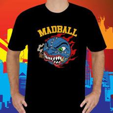 Shirt, madball, Men, punk