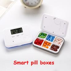 Box, Mini, convenienttocarry, sixcompartment