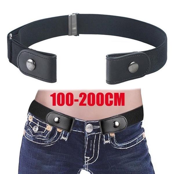 bucklefreeelasticinvisiblebelt, Fashion Accessory, elastic waist, Waist