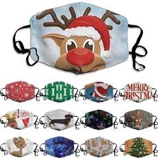 festivalmask, Christmas, unisex, Masks