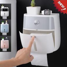 toiletpaperholder, Storage Box, paperrollholder, waterproofstoragebox