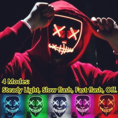 Funny, Cosplay, led, Festival