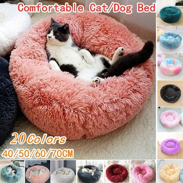 gradientcolor, catwarmbed, Cat Bed, Pets