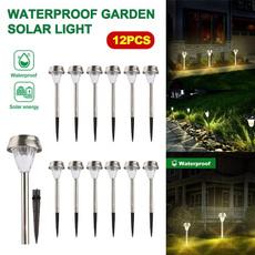 gardensolarlight, landscapelight, led, Garden