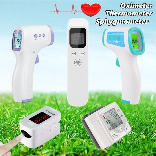 Laser, Monitors, Medical Supplies & Equipment, foreheadthermometer