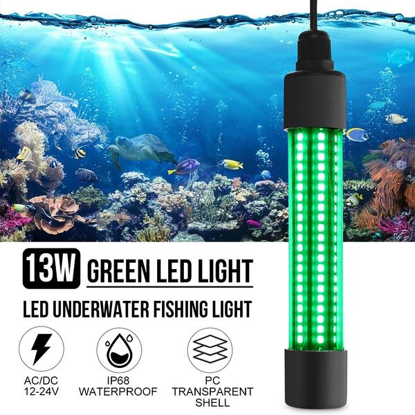 led, lurefishingtool, submersiblelight, fishinggreenlight