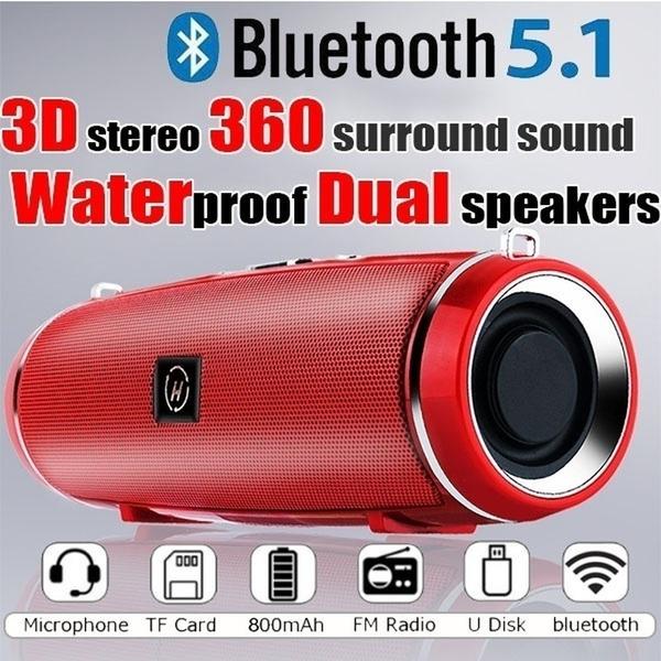 Mini, stereospeaker, Sport, Consumer Electronics
