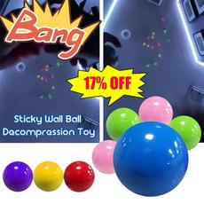 globblesstickyball, Ball, stresstoy, stressrelieverball