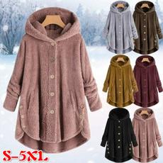 Plus Size, Winter Coat Women, womencardigan, Women Jacket