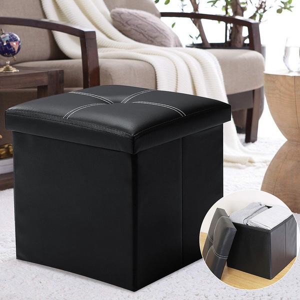 Box, Storage & Organization, foldingstoragebox, storagechair