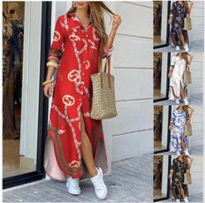 ladieslongskirt, long skirt, dressesforwomen, Shirt
