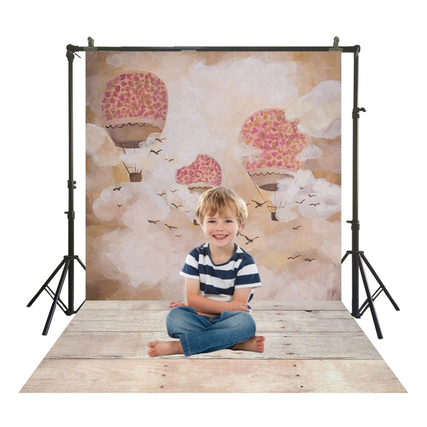 Polyester, Photo Studio, Cloth, painting