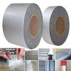repair, waterprooftape, aluminumfoiltape, Aluminum