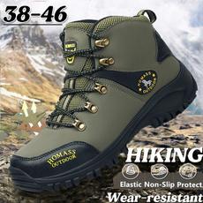 hikingboot, Outdoor, trekkingbootsformen, camping