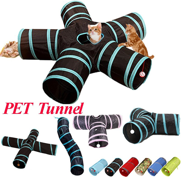 cattunnel, petaccessorie, Sports & Outdoors, Pets