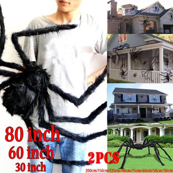 blackspider, Decor, Outdoor, house