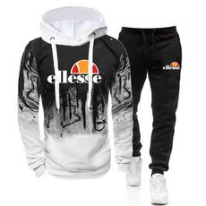 3D hoodies, Fashion, pullover hoodie, Spring