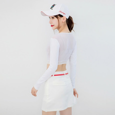 fashion women, antiuvarmsleeveshirt, Golf, quickdryingtshirt
