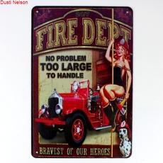Decor, Home & Living, Vintage, Stickers