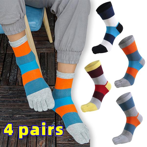 Hosiery & Socks, 5fingersocksformen, toesocksformen, Socks