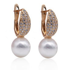 party, anniversaryearring, Fashion, simpleearring