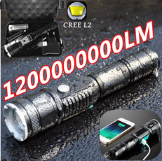 Flashlight, tacticalflashlighttorch, led, superbrightflashlight