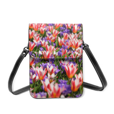 pink, cellphone, Cross Body, Colorful