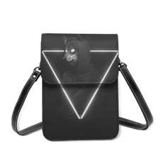 cellphone, Triangles, Cross Body, Bags