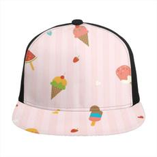 cute, Adjustable Baseball Cap, Fashion, Baseball