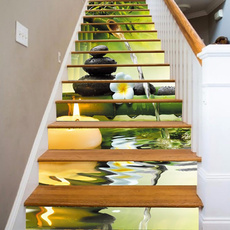 environmental protection, Home Decor, stair, Home & Living