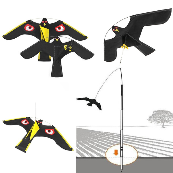 Flying, birdscarer, Decor, Outdoor